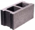 Hollow concrete block 6